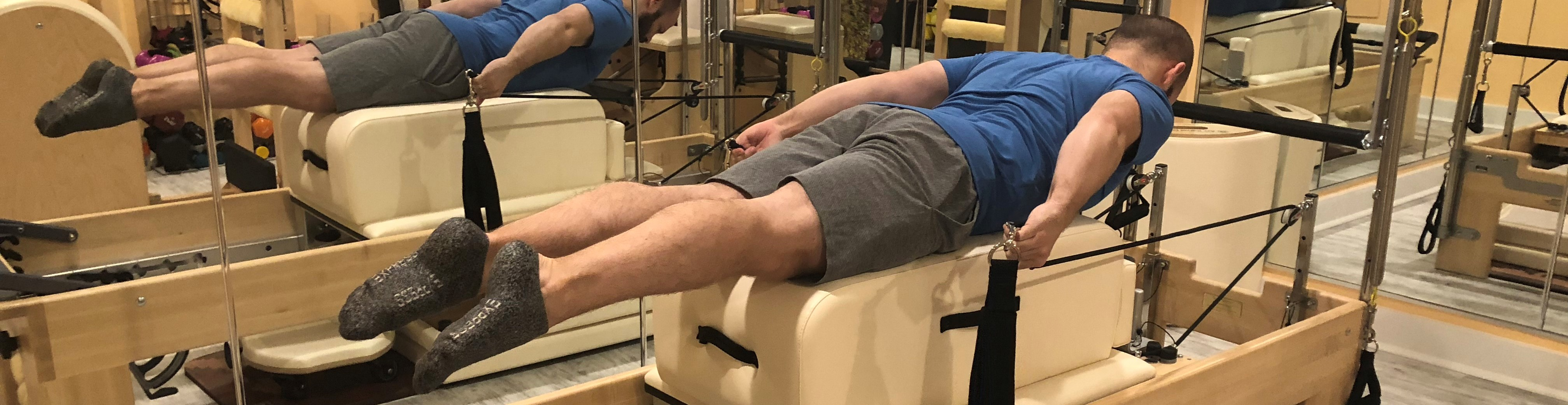 Prone Stretching
